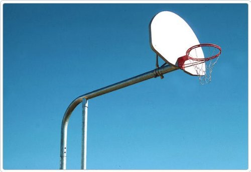 Sport Play 541-637 Super Seven Backstop by Sports Play Equipment
