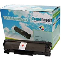 TOS© COMPATIBLE AND NON-OEM Canon EP87 (7431A005AA) Black