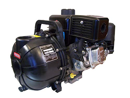 Pacer Pumps SE2UL E950 Multi-Purpose Water Transfer Pump with 2 Inch Inlet and Outlet