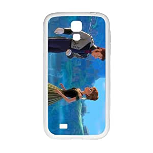 Disney Frozen Hans And Anna Design Best Seller High Quality Phone Case For Samsung Galacxy S4