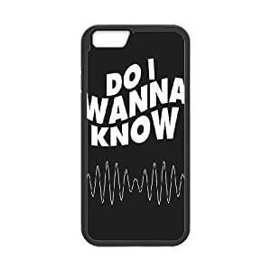 Arctic Monkeys music rock band series protective case cover For Apple Iphone 6 Plus 5.5 inch screen c-UEY-s7694321