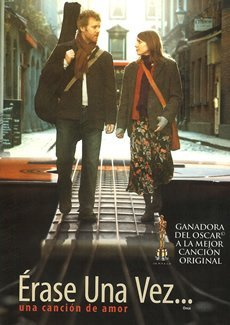 Once Erase Una Vez Una Cancion De Amor Ntsc Region 1 4 Dvd Import Latin America Spanish Subtitles Glen Hansard Markéta Irglová Hugh Walsh Gerry Hendrick Alastair Foley Geoff Minogue