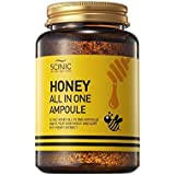 SCINIC Honey All In One Ampoule All Skin