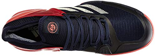 Maosno Ubersonic Clay Tennis Adizero Homme 000 de 2 adidas Chaussures Orange Esctra Tincru zq61gwH