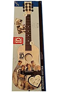 1d acoustic guitar by first act musical instruments. Black Bedroom Furniture Sets. Home Design Ideas
