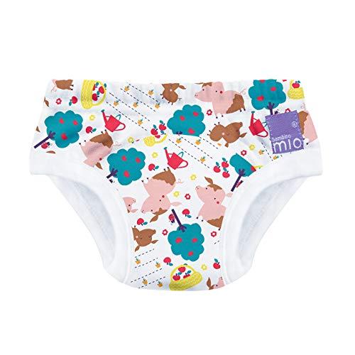 Bambino Mio Bambino Mio, Potty Training Pants, Puddle Pigs, 2-3 Years