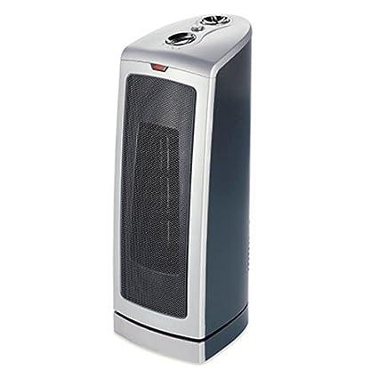 Lasko 5409 Plata 1500W - Calefactor /(Piso, Mesa, Plata, Giratorio, 1500 W, 152 mm, 177 mm/)