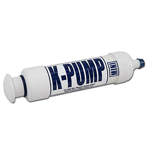 Outcast K-Mini Pump (350-000350)