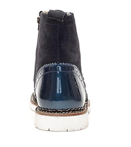 Spieth Wensky Women's Boots Blue Blue KZKwA