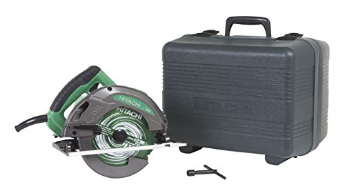Hitachi C7SB2 15 Amp 7-1/4-Inch Circular Saw with 0-55 Degree Bevel Capacity