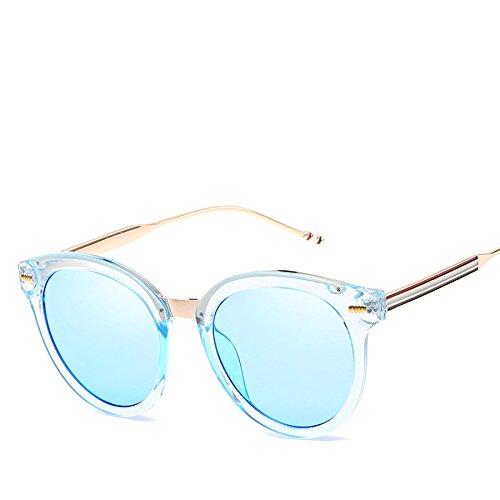 Calle Viajes La Damas RinV En Vacaciones De Gafas Personalidad Moda Sol Gafas No6 De Colorido Unisex Visera Tiroteo Sol N08 fnBanZ