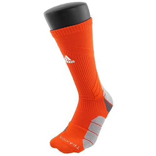 d2b4d9e55 adidas Traxion Menace Football/Basketball Crew Socks - Import It All