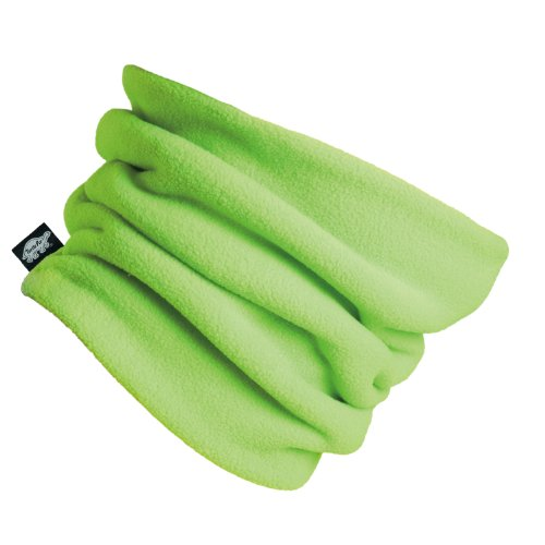 Turtle Fur Double-Layer Neck Warmer, Chelonia 150 Fleece
