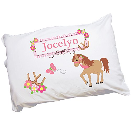 my lil pony pillow - 1