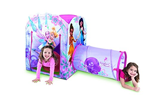 Playhut Disney Fairies Adventure Hut