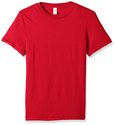 alternativo uomo T T rossa shirt shirt qw7nwat8I