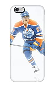 New Premium HPVEUfx7189Flmqp Case Cover For iphone 4 4s / Edmonton Oilers (8) Protective Case Cover