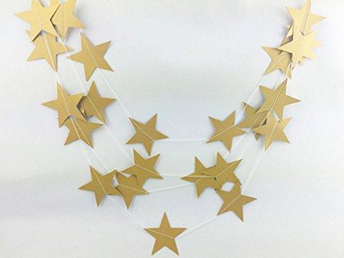 Star Christmas Garland - 2