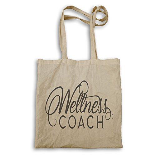 Wellness-Coach Tragetasche t795r
