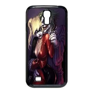 Harley Quinn CUSTOM Cell Phone Case for SamSung Galaxy S4 I9500 LMc-38874 at LaiMc