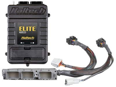 Amazon.com: Haltech Elite 2500 Plug n Play Adaptor Harness ... on
