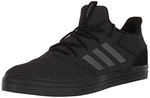 adidas Mens Stealth Core Black/Grey Five/Carbon XEwmLiH
