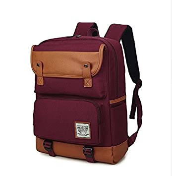 41fec8c2e660 Gion Travel Casual Backpack Polyester 15.6