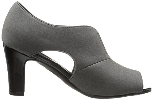 Lifestride Womens Carla Dress Sandal Grey
