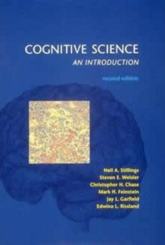 Cognitive Science: An Introduction, Second Edition