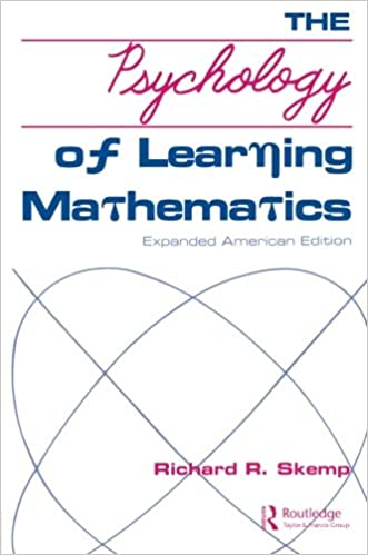 The Psychology of Learning Mathematics: Expanded American Edition