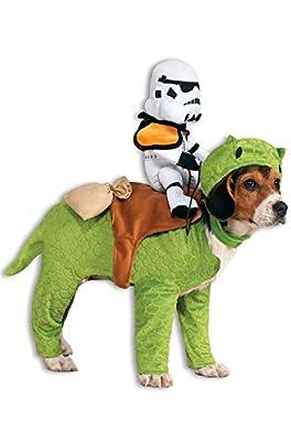 Rubies Dewback Pet Costume-