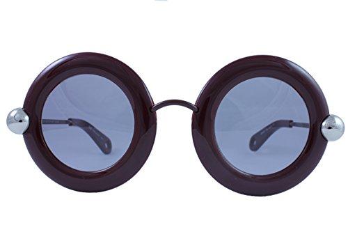 christopher-kane-ck-0005s-004-red-plastic-round-sunglasses-grey-lens