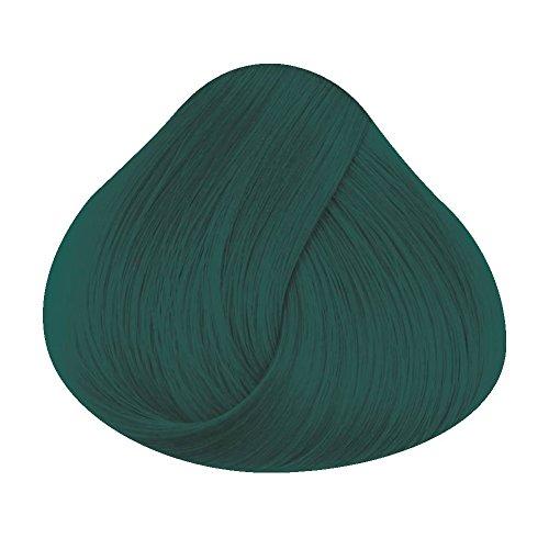 La Riche Directions Semi Permanent Alpine Green Hair Colour Dye x 2 (Riche Alpine Directions La)