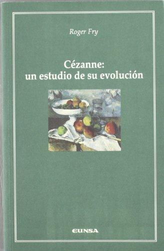 Descargar Libro Cézanne: Un Estudio De Su Evolución Roger Fry