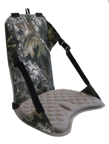 Sportsman's Outdoor Products Beard Buster EZ Chair (New Mossy Oak Breakup) ()