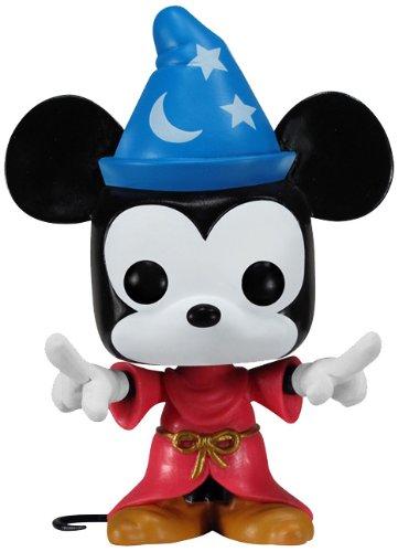 5a665fef4e0d1c Funko POP! Disney - Vinyl Figure - Sorcerer MICKEY (4 inch)
