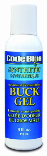 Code Blue Synthetic Buck Gel ()