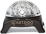 SportDOG Flash Collar Light, White