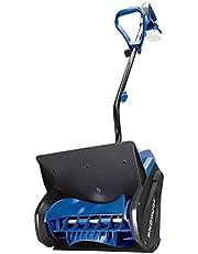Snow Joe 24V-SS13 24-Volt iON+ 13-Inch 4-Ah Cordless Snow Shovel, Kit (w/4-Ah Battery + Quick Charger)