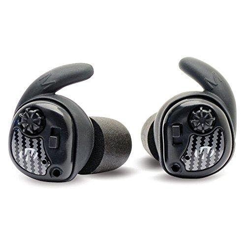 Walker's Silencer Shooting Protective Digital Earbuds (Certified ()