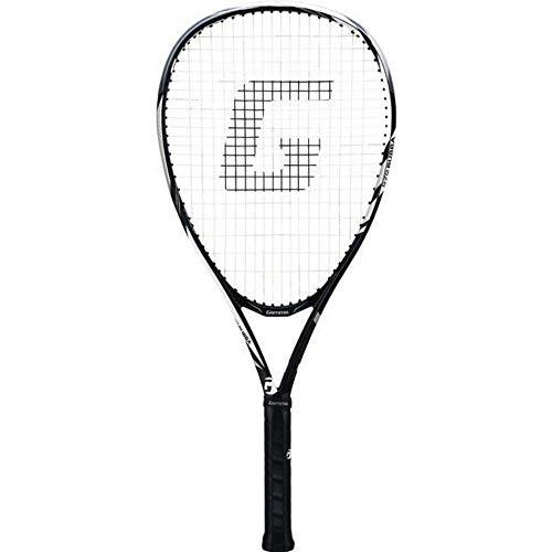 Gamma Sports RZR Bubba Tennis Racquet, 1/4-Grip Size