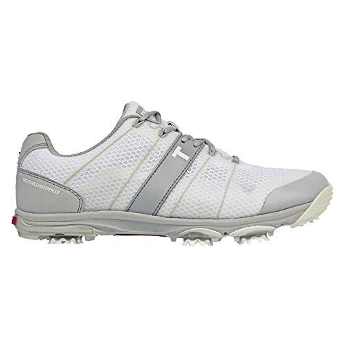 4883e33970927 TRUE linkswear Men's True Elements Pro Golf Shoes