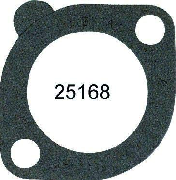 Parts Panther OE Replacement for 1967-1973 Saab 96 Engine Coolant Thermostat Housing Gasket