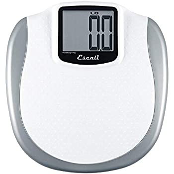 Amazon Com Slimsmart Digital Bathroom Scale Extra Large