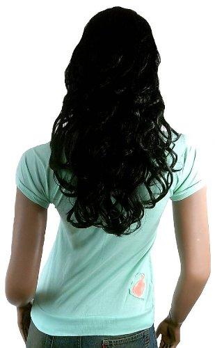 De Américain Personnalisée Official Stripes Print Vintage T Amplified Rolling Aqua Stones Et Eau Femmes Bleu Langue Stars Vip Lady shirt The Vert Rock Star TIzzwOnq6