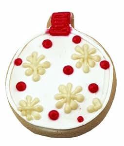 Fox Run Christmas Ornament Cookie Cutter