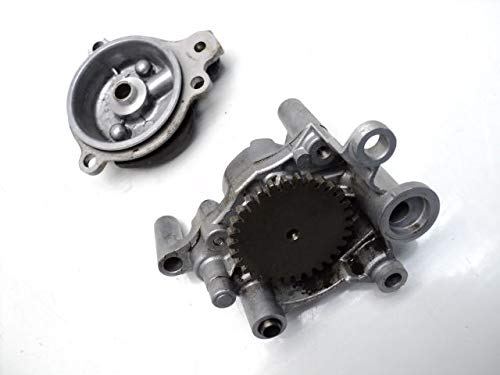 Fourtrax #2164 Oil Filter Cover & Oil Pump Assembly ()