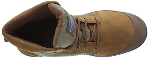 Adulte Brown Mixte Wpn Cuff Pampa Boots Sport Marron Brindle Palladium Rangers RYvq0xHww
