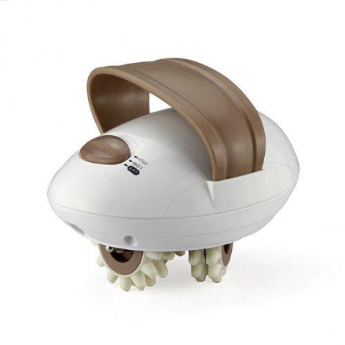 3D Massageroller Body Slimmer Anti Cellulite Celluless Massagegerät Massage Spa DasGut