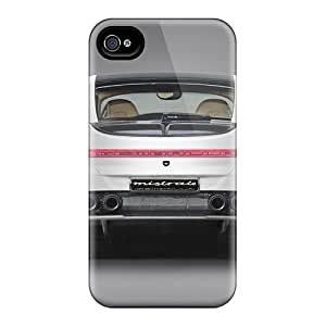 Iphone Cases - Cases Protective For Iphone 5C- Porsche Panamera Gemballa Mistrale 2010
